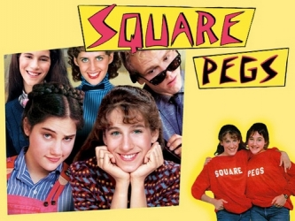 Square Pegs tv show photo