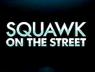 Squawk on the Street tv show photo