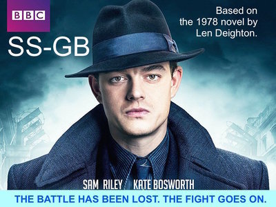 SS-GB tv show photo