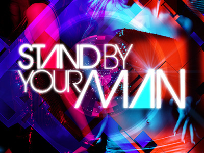 Stand By Your Man (UK) tv show photo