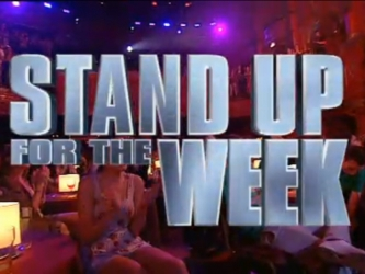 Stand Up for the Week (UK)