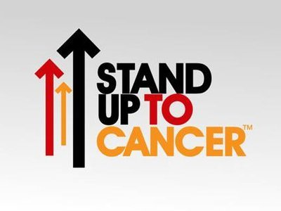 Stand Up To Cancer 2014