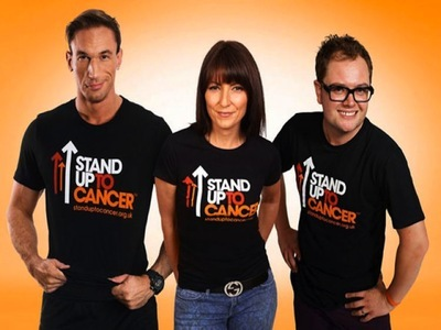 Stand Up To Cancer (UK)
