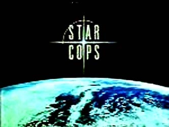 Star Cops (UK) tv show photo