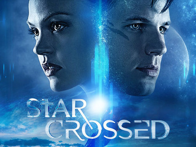 Star-Crossed tv show photo