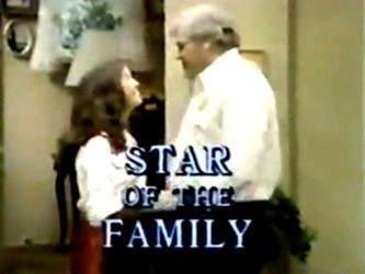 Star of the Family tv show photo