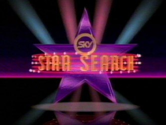 Star Search (1983) tv show photo
