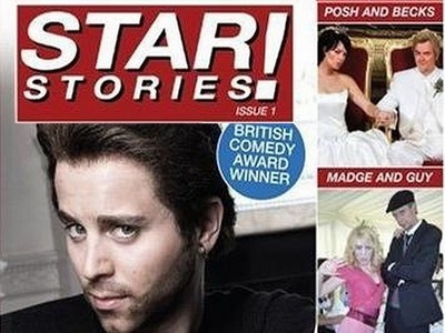 Star Stories (UK)