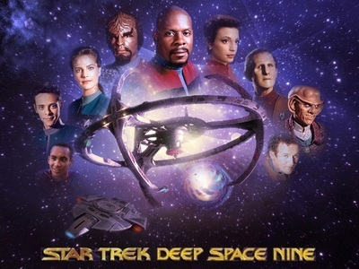 Star Trek: Deep Space Nine tv show photo