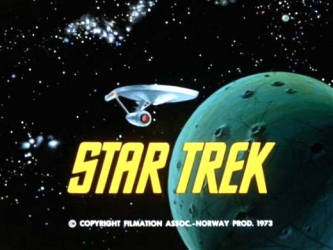 Star Trek: The Animated Series tv show photo
