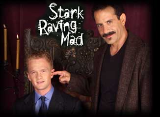 Stark Raving Mad tv show photo