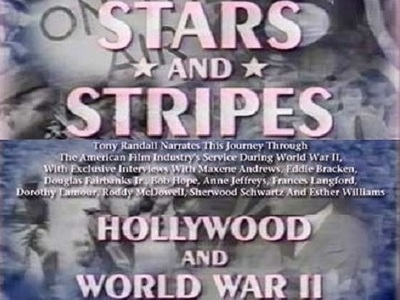 Stars and Stripes: Hollywood and World War II tv show photo