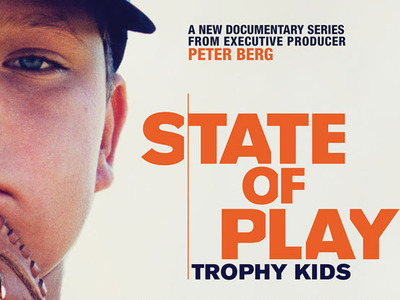 State of Play tv show photo