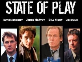 State of Play (UK) tv show photo