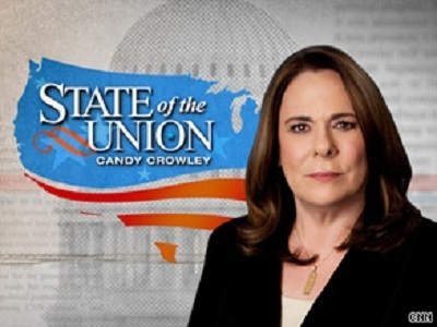 State of the Union with Candy Crowley
