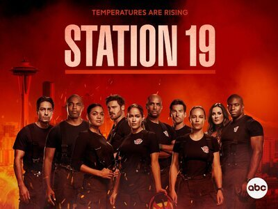 Station 19 tv show photo