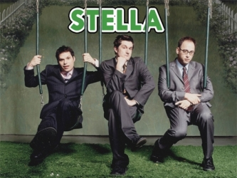 Stella tv show photo