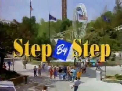 Step by Step tv show photo