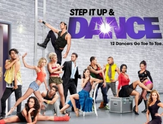 Step It Up and Dance tv show photo