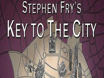 Stephen Fry's Key To The City (UK) tv show photo