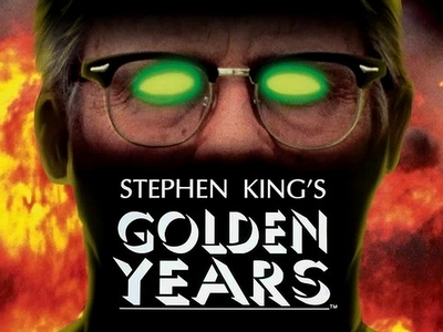 Stephen King's Golden Years tv show photo