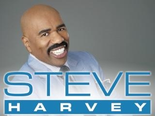 Steve Harvey tv show photo