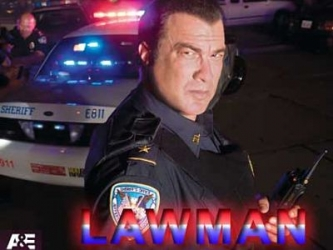 Steven Seagal: Lawman tv show photo