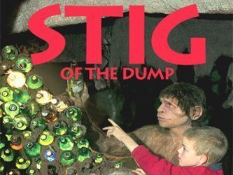 Stig of the Dump (2002) (UK)