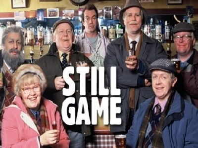 Still Game (UK) tv show photo