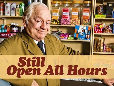 Still Open All Hours (UK) tv show photo