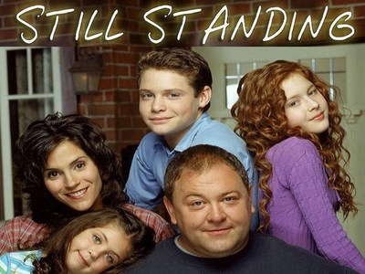 Still Standing tv show photo