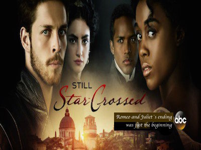 Still Star-Crossed tv show photo