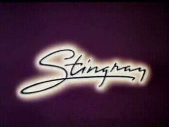 Stingray (1986) tv show photo