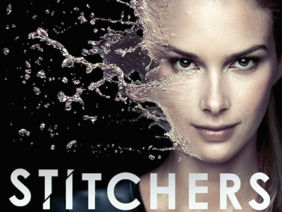Stitchers tv show photo