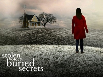 Stolen Voices, Buried Secrets tv show photo