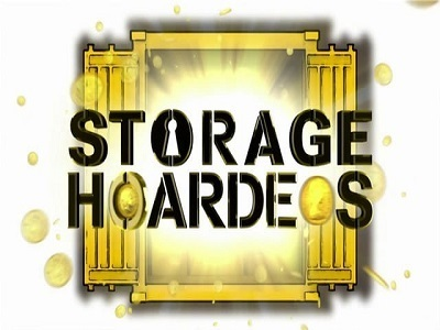 Storage Hoarders (UK)