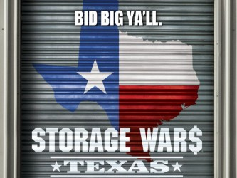 Storage Wars: Texas TV Show