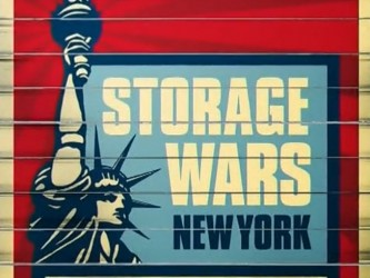 Storage Wars: New York tv show photo