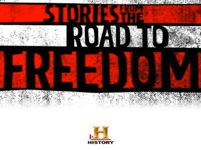 Stories from the Road to Freedom