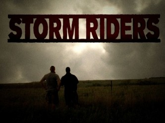 Storm Riders tv show photo