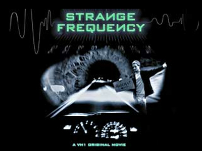 Strange Frequency tv show photo