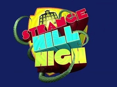 Strange Hill High (UK)