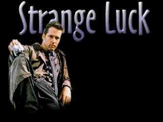 Strange Luck tv show photo
