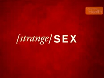 Strange Sex tv show photo