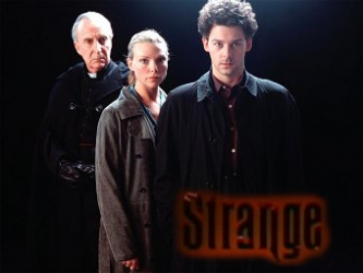 Strange (UK) tv show photo