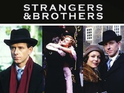 Strangers and Brothers tv show photo