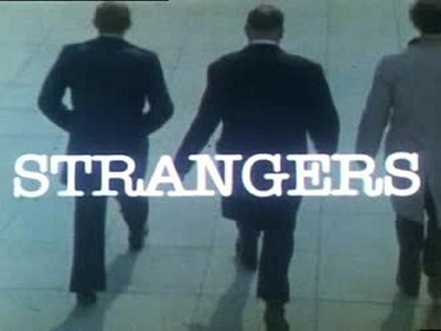 Strangers (UK) tv show photo
