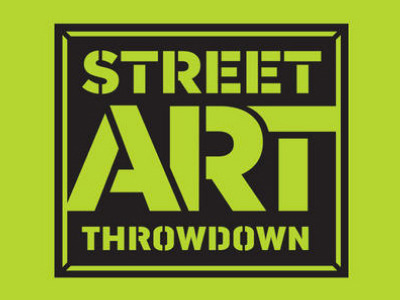 Street Art Throwdown tv show photo