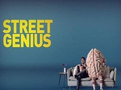 Street Genius tv show photo