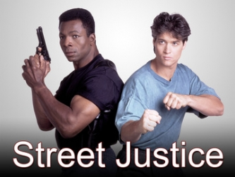 Street Justice tv show photo